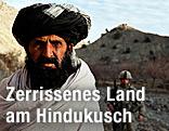 Afghanischer Siedler