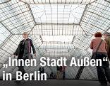 """Ausstellung """"Innen Stadt Außen"""""""