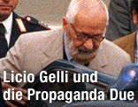P2-Gründer Lucio Gelli