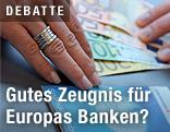 Bankschalter