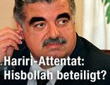 Rafiq al-Hariri