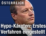 Ex-Hypo-Alpe-Adria-Vorstand Günter Striedinger
