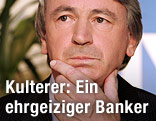 Ex-Hypo-Vorstandschef Wolfgang Kulterer