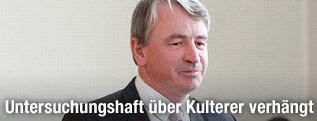 Ex-Hypo-Chef Wolfgang Kulterer