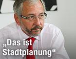 Stadtrat Rudolf Schicker