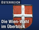 Wappen der Stadt Wien
