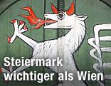 Wappen der Steiermark