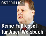AVW-Firmenchef Wolfgang Auer-Welsbach