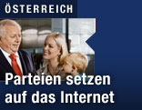 SPÖ-Webseite