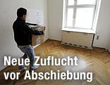 """Asylhaus """"Freunde schützen"""""""