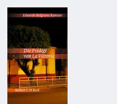 """Buchcover von """"Die Predigt von La Victoria"""""""