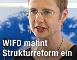 Dr. Margit Schratzenstaller (WIFO)