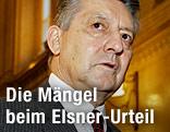 Ex-BAWAG-Chef Helmut Elsner