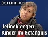 neue Chefin der Fremdenpolizei Andrea Jelinek