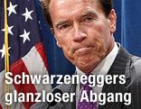 Kaliforniens Gouveneur Schwarzenegger