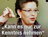 Wiens ÖVP-Chefin Christine Marek