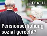 Pensionisten