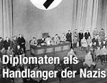 Deutscher Reichstag 1935