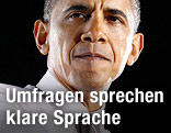 US-President Barack Obama
