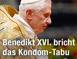 Papst Benedict XVI.