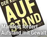 """Buchcover: Das Unsichtbare Komitee: """"Aufstand"""""""