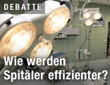 Operationssaal