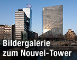 Nouvel-Tower