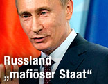 Russlands Premier Wladimir Putin
