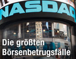 US-Technologiebörse NASDAQ