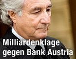 Ex-Börsenmakler Bernard Madoff