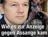 Wikileaks Gründer Julian Assange