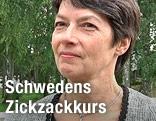 Göteborger Staatsanwältin Marianne Ny