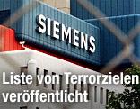 Siemenswerk in Deutschland