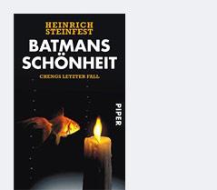 """Buchcover von """"Batmans Schönheit"""""""