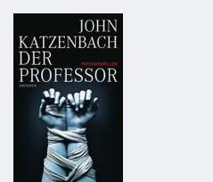"""Buchcover von """"Der Professor"""""""