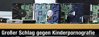Festplatten und Computer