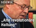 deutsche Historiker Karl Schlögel