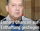 Ex-BAWAG-Generaldirektor Helmut Elsner