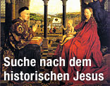 "Jan van Eycks ""Rolin Madonna"""