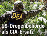 Mitarbeiter der US-Drogenbehörde
