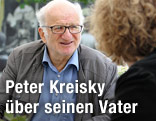 Peter Kreisky im Interview