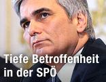 Bundeskanzler Faymann
