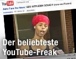 Screenshot der Seite youtube.com