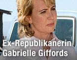 US-Kongressabgeordnete Gabrielle Giffords