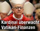 Kardinal Attilio Nicora