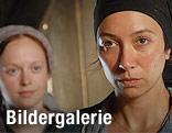Filmszene mit Franziska Singer und Ursula Strauss