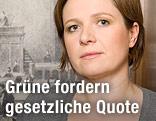 Sprecherin für Frauen- und Entwicklungspolitik und Grünen-Abgeordnete zum Nationalrat Judith Schwentner