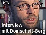 WikiLeaks-Insider Daniel Domscheit-Berg