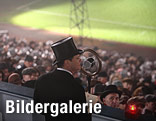 "Filmszene aus  ""The King's Speech"""