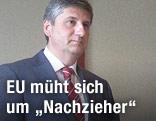 Außenminister Michael Spindelegger (ÖVP)